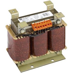EREA - Spaartransformator 3F 230 - 400V 6800VA