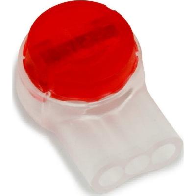 3M - UR2 Scotchlok met gel gevulde connector ø geleider 0,4 - 0,9mm 100 per doosje