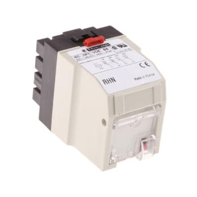 TELEMECANIQUE - Ogenblikkelijk relais - 220V AC 50Hz- 4NO/NC